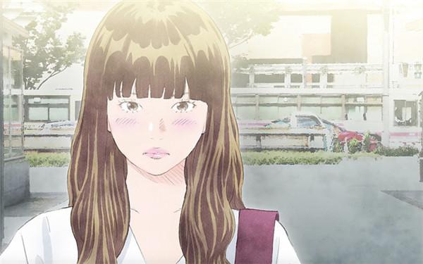 短篇动画《那时的她。》公开声优名单和宣传PV曝光