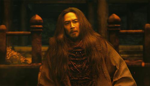 """""""《与神同行2:因与缘》:""""爸,中国股市都能带动韩国基金大涨了,咱们一定行!"""""""