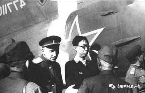 待遇优厚,乐不思蜀,溥仪在苏联的五年俘虏生活