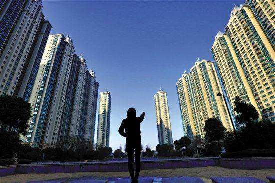 为什么现在一些城市的房价开始下跌了?