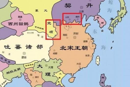 为何北宋军队在朝气蓬勃的开国时代就已打不过辽国