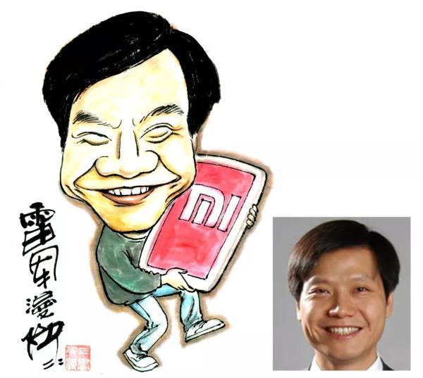 漫像丨人民邮电报编辑部评出2018中国互联网风云人物