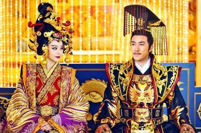 唐朝存续近三百年期间, 发生在皇宫里的三大悖逆人伦事件