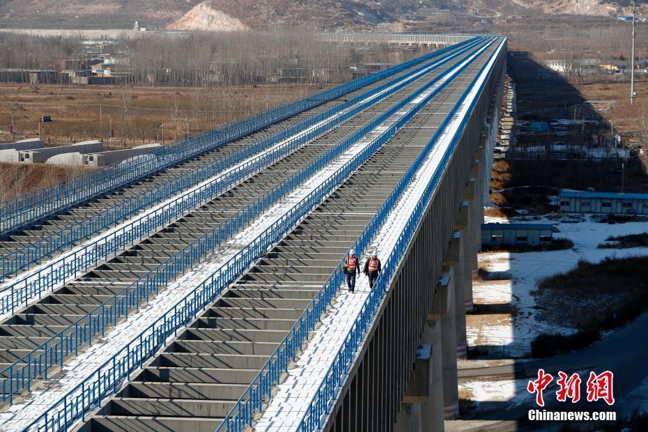 南水北调中线工程输水量过200亿立方米