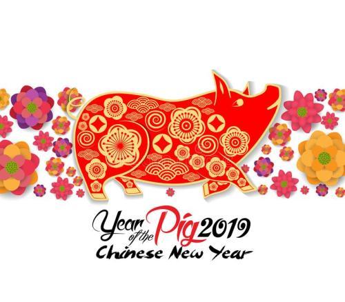 许立国:又是猪年春节