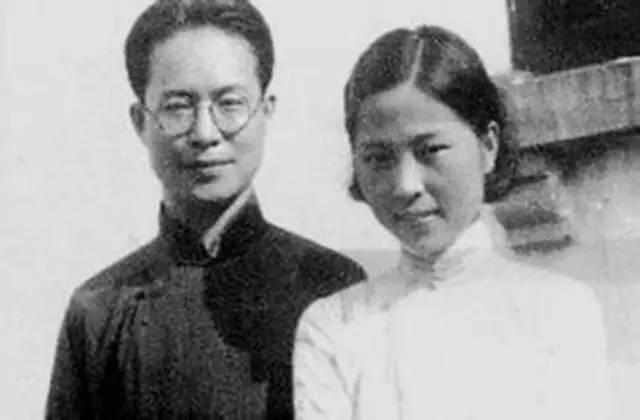 民国最美爱情故事:沈从文和他的三三(上)
