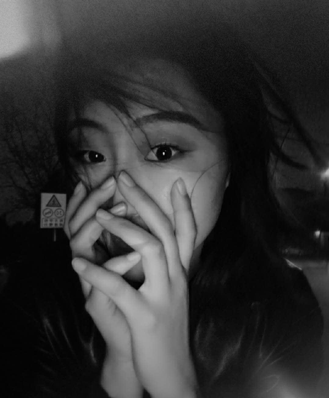 刘福蓉:来自一个陌生人对生活的期盼