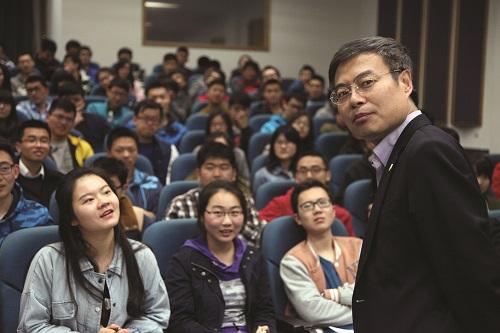 """上海大学-""""全国文明校园风采""""(上海)网上展示(二)"""