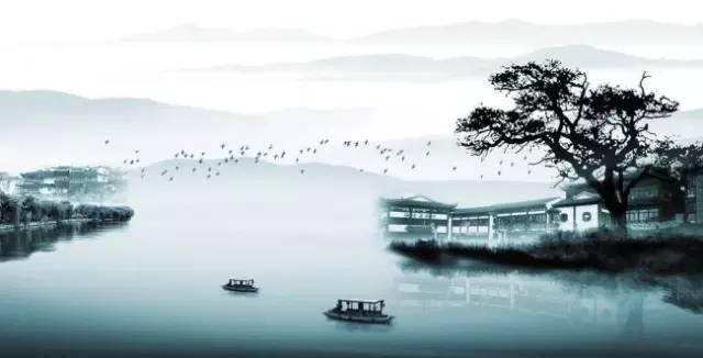 沈从文:《湘行散记》小船上的信 (最美情书)