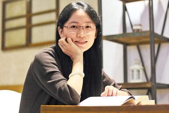 张怡微:台北的计程人生