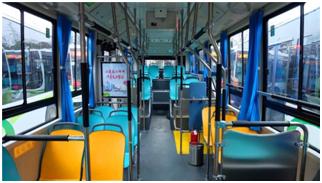 公交往事——遇到的那些人