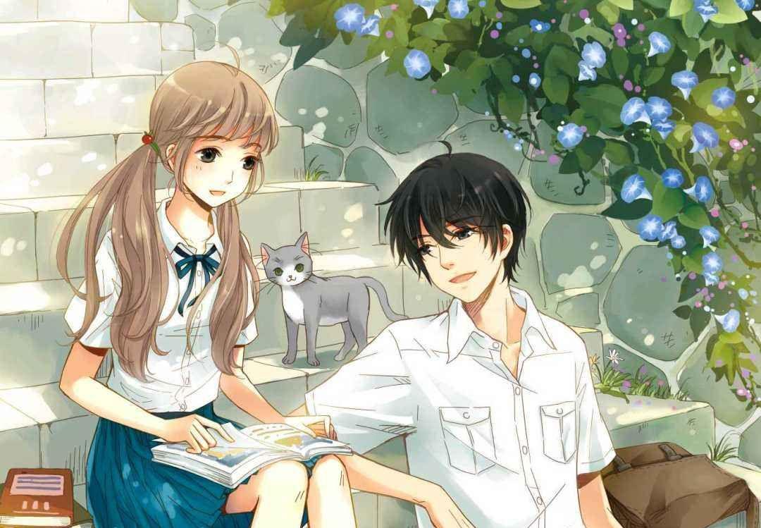梁开欣:你是我的世纪第一初恋