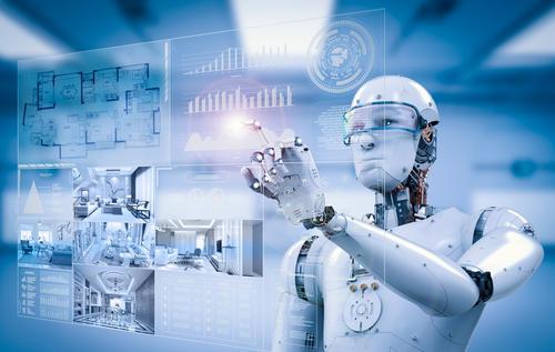 戴欣宇:人工制造,所谓智能